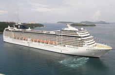 largest sailboat in the world   biggest cruise ship in the world