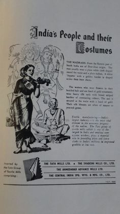 MARG MAGAZINE 1957-60: Basically in this magazine they have taken initiative to promote Indian culture
