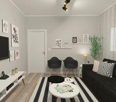 """1,314 curtidas, 38 comentários -  Interiores e Arquitetura (@criarinteriores) no Instagram: """"Boa noite! Um quarto com toques de rose a pedidos da cliente que gostaria de uma decoração feminina…"""""""