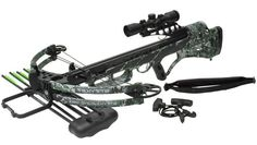 The Walking Dead - Daryl Dixon's Crossbow