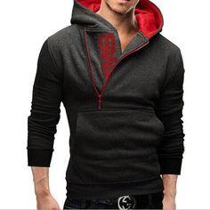 Hoodie SWAG-styled (6 colors)