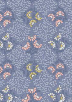 Floral Blue - Cotton http://www.elephantinmyhandbag.com/all.php#!/Floral-Blue-Cotton/p/49913575/category=2526021