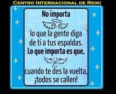 ► NO IMPORTA ...