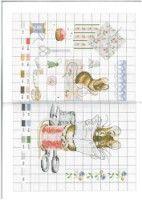 Gallery.ru / Фото #11 - Le monde de Beatrix Potter - Mongia