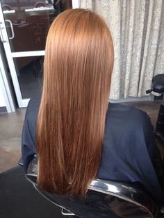Mahogany Hair Color With Highlights - Cabello Rubio Hair Color Auburn, Hair Color Highlights, Hair Color Dark, Hair Color Balayage, Cool Hair Color, Auburn Balayage, Light Auburn Hair, Copper Balayage, Caramel Highlights