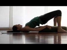 107 best restorative  sequences images  restorative yoga