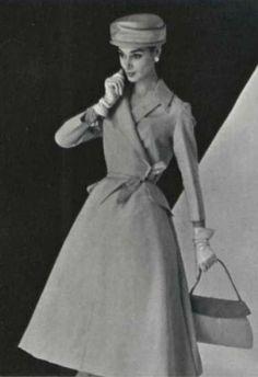 1956 Madeleine de Rauch