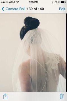 Bun bride