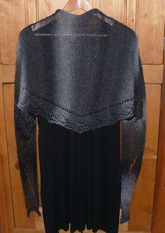 tuto shawl