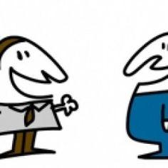 Bariery komunikacyjne i ich pokonywanie - Charaktery