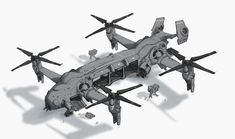 future gunships - Google Search