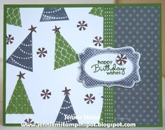 SUO-CC391 Pennant Birthday by CraftyJennie - Cards and Paper Crafts at Splitcoaststampers