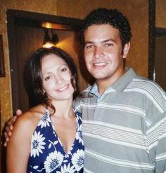 FUROR EN LAS REDES! Causa la Foto Jennifer López  y el actor Cubano Orlando Fundichely conocido como (Suchel)