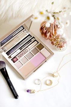 """Palette Urban Decay """"Naked on the run"""""""