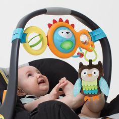 "Skip Hop Explore and More Carrier Toy Bar - Skip Hop - Babies ""R"" Us"