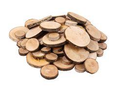 Holzscheiben zum Basteln