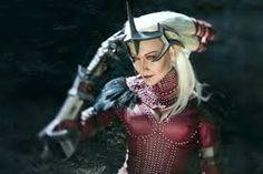 Resultado de imagen para dragon age cosplay