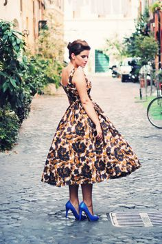 the full skirt