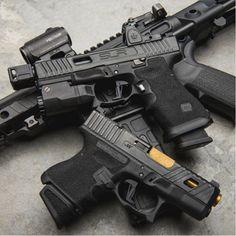 Tactical Squad