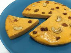 HOME TALENTS: CARROT POLA/CARROT KUMS Powdered Milk, Cantaloupe, Carrots, Fruit, Food, Essen, Carrot, Meals, Yemek