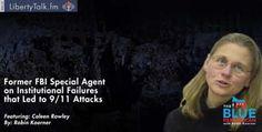 FBI Whistleblower: Institutional Failures Led to 9/11 Attacks