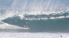 Hawaii MIX / Just 2 Days at Pipeline / Jan 20 and 23