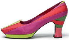 roger vivier shoes for women 60s Shoes, Sock Shoes, Me Too Shoes, Shoe Boots, Shoe Bag, Shoes Sandals, Ankle Boots, Chaussures Roger Vivier, Roger Vivier Shoes