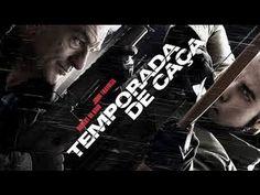Temporada de Caça - Melhor Filme de ação 2015