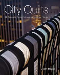 City Quilts by Cherry House