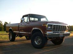 ford trucks classics | sandlakerider's FordF150 Regular Cab