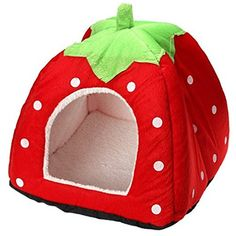 cat home bed - Spring fever Rabbit Dog Cat Pet Bed Small Big Animal Snuggle Puppy Supplies Indoor Water Resistant Beds Red M inch) -- To view further for this item, visit the image link. (This is an affiliate link) Dog Ramp For Bed, Puppy Supplies, Pet Stroller, Cool Dog Houses, Bed Tent, Dog Training Pads, Big Animals, Red Bedding, Dog Shower
