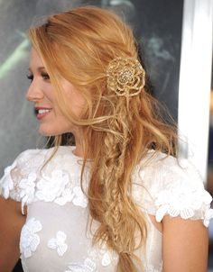 25 fois où Blake Lively nous a épatées avec sa coiffure | Glamour