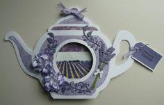 470.713.500 Teapot Dutch Doobadoo Card art