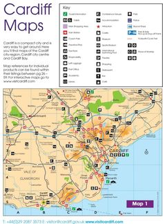 Chelmsford tourist map Maps Pinterest Tourist map and City