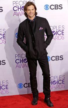 Jared Padalecki - looking so handsome