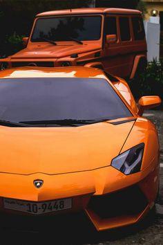 What a beautiful Aventador!!