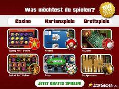 Novoline Spiele - die Aktuellen Games im Stargames Casino findest du natürlich auf casinopirat.de der Zockerseite No.1 im Internet mit den Infos für Novoline Online Spielen.