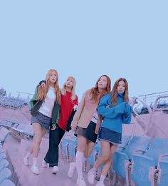 group ☆ blackpink