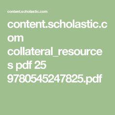 content.scholastic.com collateral_resources pdf 25 9780545247825.pdf