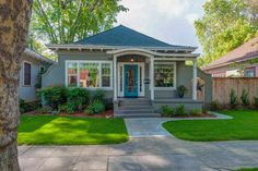 1910 home at the doorstep of One Mile, completely redone. Gorgeous classic Chico.