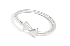 We are so excited about our expanding Sterling Silver selection. This beauty and many others are adjustable to fit all, we love wearing ours as a midi ring! With it's opening arrow design, it's a bargain £15! https://www.boho-betty.co.uk/collections/rings/products/gomez-sterling-silver-adjustable-ring
