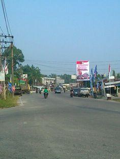 Space Baliho 4x6m, Kota Subulussalam - ACEH