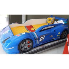63085809cf4 17 Besteknik car bed carbed co. images | Kid beds, All cars, Car bed