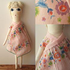 Severina Kids Organic Cotton Dolls
