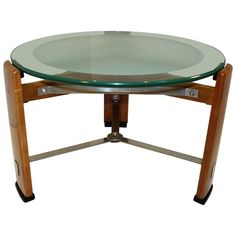Modernist Art Deco Coffee Table by Chambon, 1920s | From a unique collection of antique and modern coffee and cocktail tables at https://www.1stdibs.com/furniture/tables/coffee-tables-cocktail-tables/