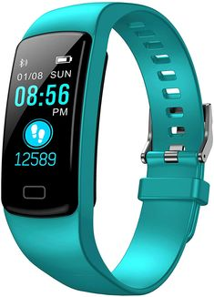 Fitness Trackers For Women, Best Fitness Tracker, Blood Pressure, Fun Workouts