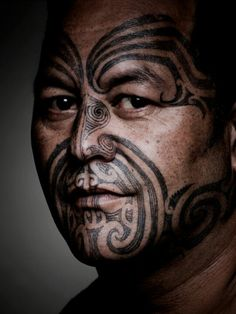 The Maori Tattoo has enjoyed a lot of success in the world of tattoo art. Here we look in detail at the history and values of the Maori tattoo. Maori Tattoos, Maori Face Tattoo, Ta Moko Tattoo, Face Tattoos, Tattoo Art, Heart Tattoos, Borneo Tattoos, Filipino Tattoos, Warrior Tattoos