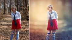 in this photoshop tutorial video you will see, how to get blur on the background, adding soft light effect, how to use dodge & burn and many more. thanks for...