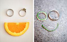 кольца на свадьбе