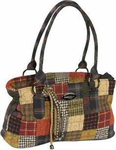 Donna Sharp Reese Bag, Woodland Woodland - via eBags.com!